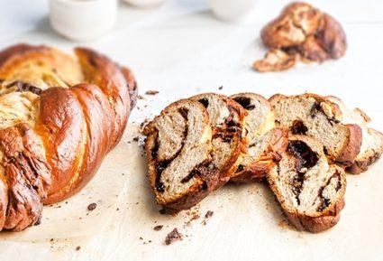 Τσουρέκι με κάστανο και σοκολάτα-featured_image