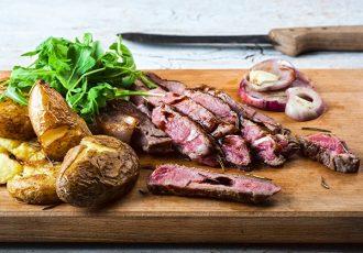 μοσχάρι ταλιάτα μοσχαρισια συνταγη μέρος κρέας ψήσιμο κόψιμο κοπή μόσχου συνταγη αργυρω