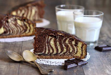 Κέικ ζέβρα βανίλια – σοκολάτα-featured_image