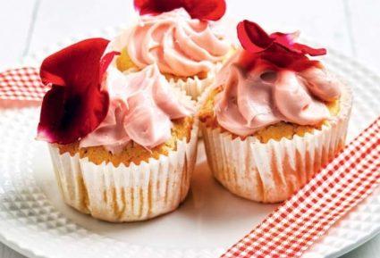 Ροζ cupcakes τριαντάφυλλο-featured_image
