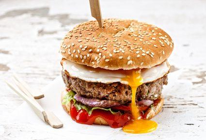 Burger με αυγό θεϊκό-featured_image