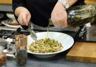 καπνιστή μελιτζανοσαλάτα με ψητή μελιτζάνα ψητές μελιτζάνες η καλύτερη συνταγή σπιτικη τέλεια η πιο νόστιμη αργυρω μπαρμπαριγου argiro