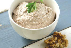 Γιορτάζουμε την 25η Μαρτίου και την ελληνική γεύση,  με τις καλύτερες συνταγές για σκορδαλιά και μπακαλιάρο!