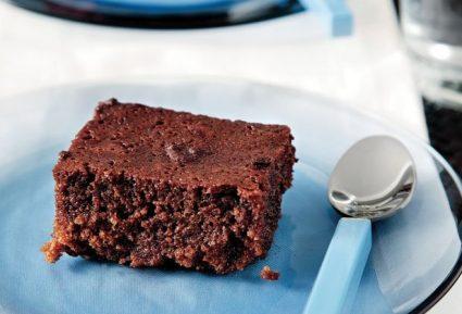 Σιροπιαστή σοκολατόπιτα κατσαρόλας-featured_image