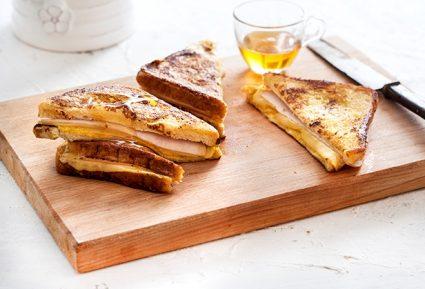 Αυγοφέτες με ζαμπόν και τυρί-featured_image