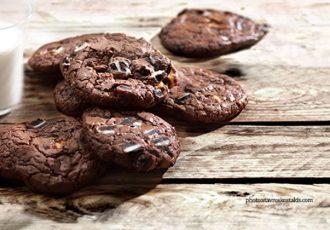 μπισκότα cookies