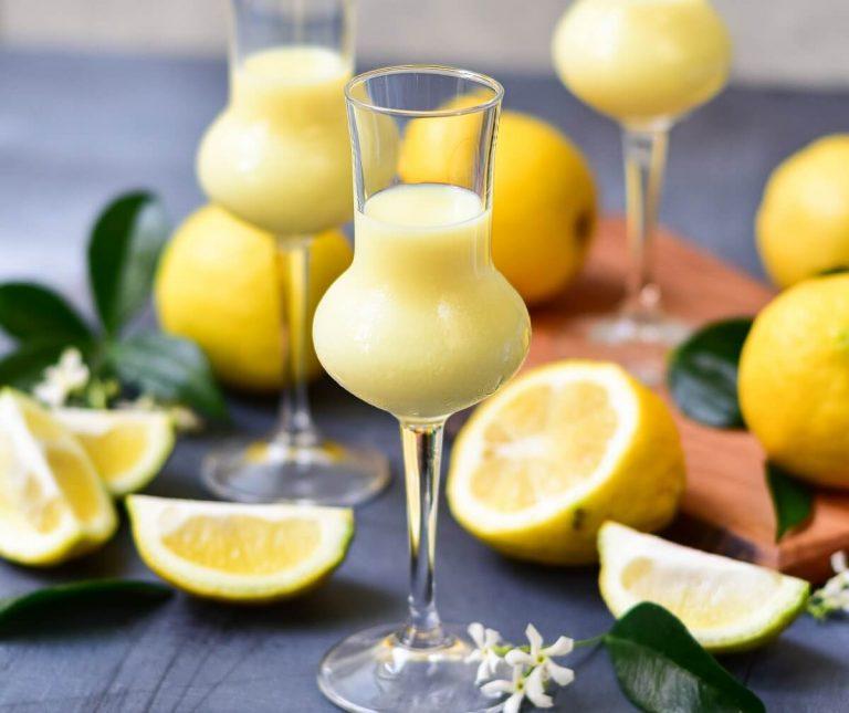 Κρέμα λεμονιού με 3 υλικά