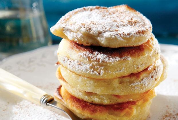 Βασική συνταγή για τηγανίτες (pancakes)-featured_image