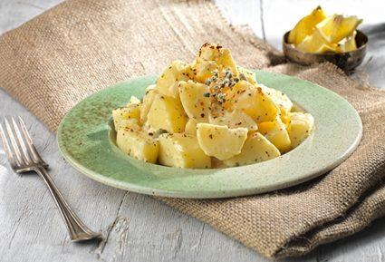 Πατατοσαλάτα με μουστάρδα και λεμόνι-featured_image