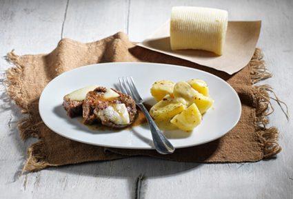 Μοσχάρι πιπεράτο με τυρί της Αργυρώς-featured_image