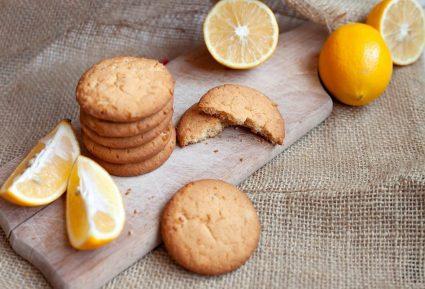 Μπισκότα λεμονιού-featured_image