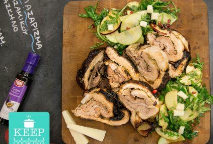 Γεμιστή πανσέτα ρολό στο φούρνο-featured_image