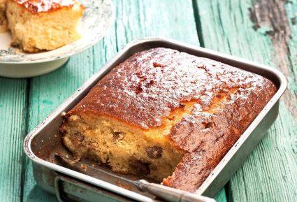 Γιαουρτόπιτα κέικ-featured_image
