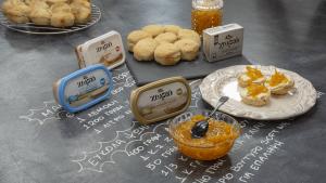 Εύκολα ψωμάκια για πρωινό-featured_image