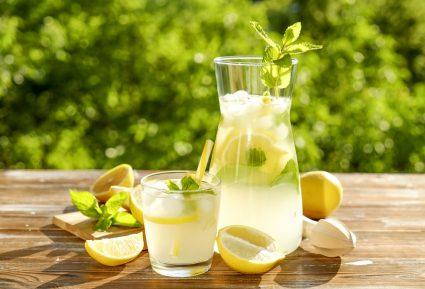 Σπιτική λεμονάδα-featured_image