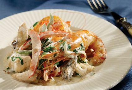 Ανάμεικτα θαλασσινά με λαχανικά-featured_image