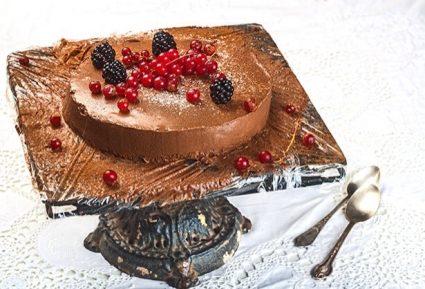 Τούρτα σοκολάτας της τελευταίας στιγμής-featured_image