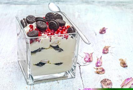 Χριστουγεννιάτικο trifle με μαρέγκες και μπισκότα-featured_image