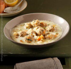γιουβαρλάκια διαφορετικά γιαουρτι συνταγη με παραλλαγες