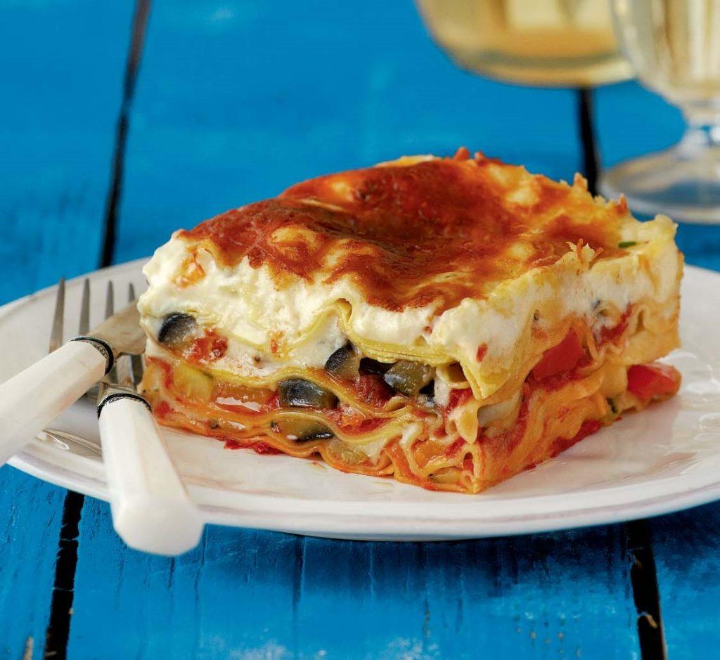 vegetarian παστίτσιο με λαχανικά χωρις κιμα συνταγη για χορτοφαγους