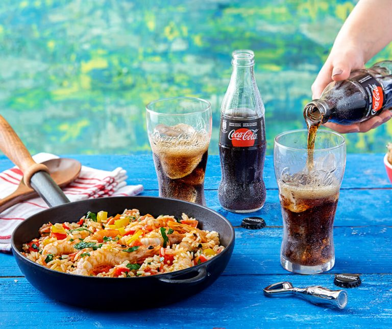 a64c2d241e5 Γρήγορο πιλάφι με γαρίδες | Συνταγή | Argiro.gr - Argiro Barbarigou