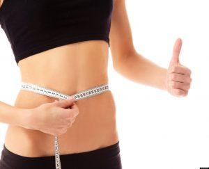 αυξομείωση βάρους
