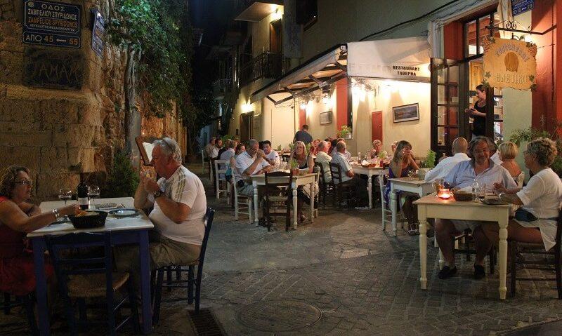 Η Ελλάδα ως τουριστικός προορισμός για… καλοφαγάδες-featured_image
