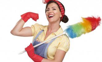 Τα 7 καλύτερα κόλπα για να καθαρίσεις το σπίτι χωρίς να πληρώσεις ούτε ένα ευρώ!-featured_image