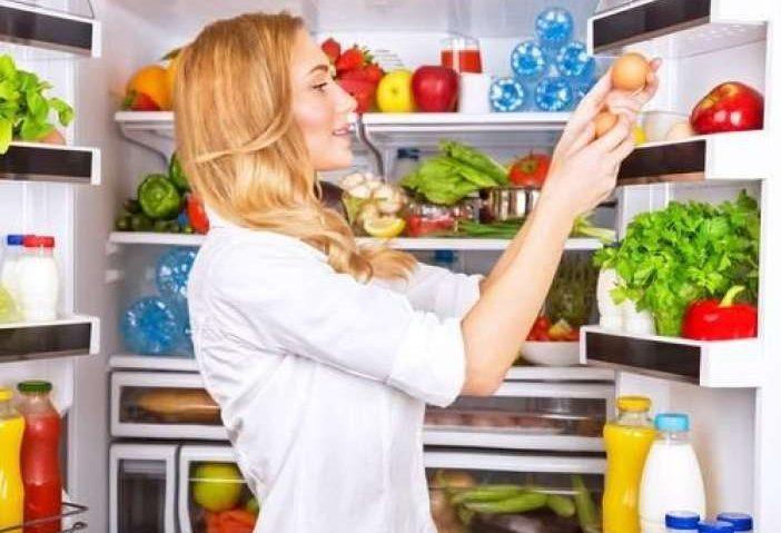 Ψυγείο: Όλα τα μυστικά για την σωστή αποθήκευση κέρδισε φρεσκάδα, σώσε ενέργεια-featured_image