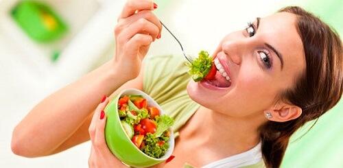 χορτοφαγία vegatarian vegan ειδη