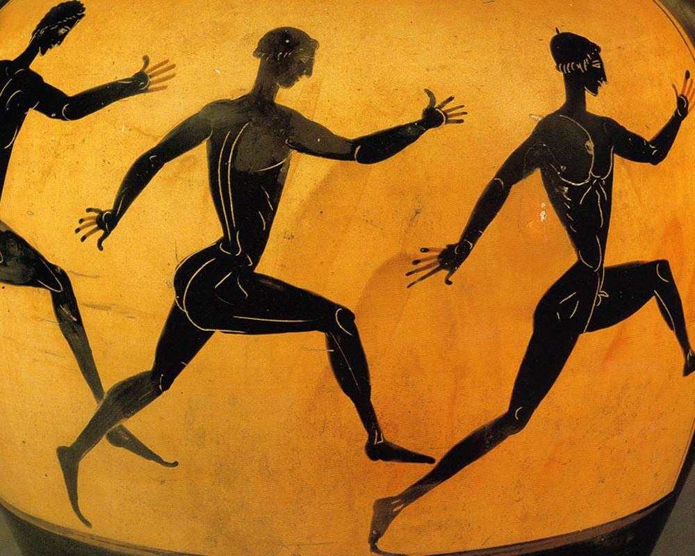 Η διατροφή των αθλητών τους αρχαίους χρόνους στην Ελλάδα, τη χώρα που γέννησε τους Ολυμπιακούς αγώνες-featured_image