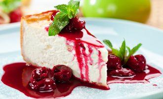 Ήρθε η ώρα να το μάθεις… Το cheesecake ήταν δημοφιλές γλυκό των αρχαίων Ελλήνων! Αυτή είναι η ιστορία του-featured_image