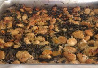 Γίγαντες στο φούρνο, της Δώρας Κάππη-featured_image