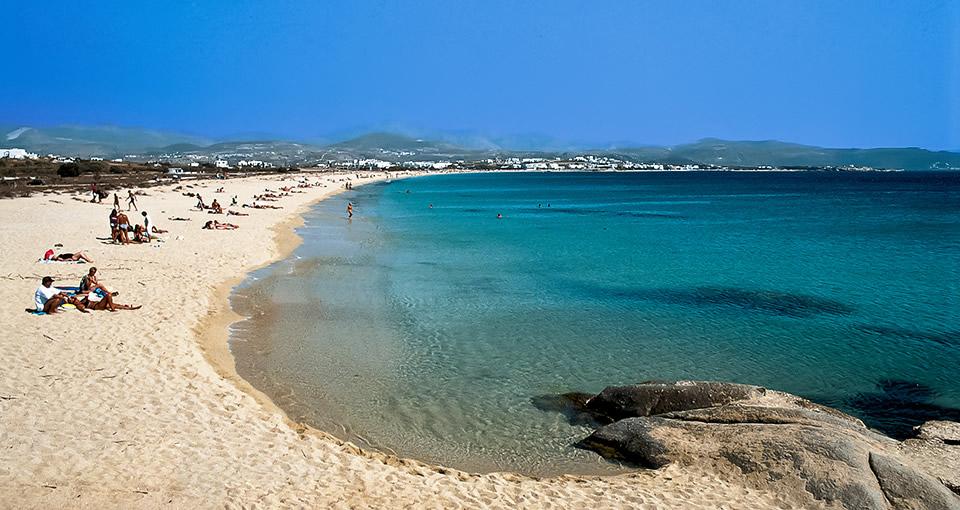Ομορφότερες παραλίες της Ελλάδας