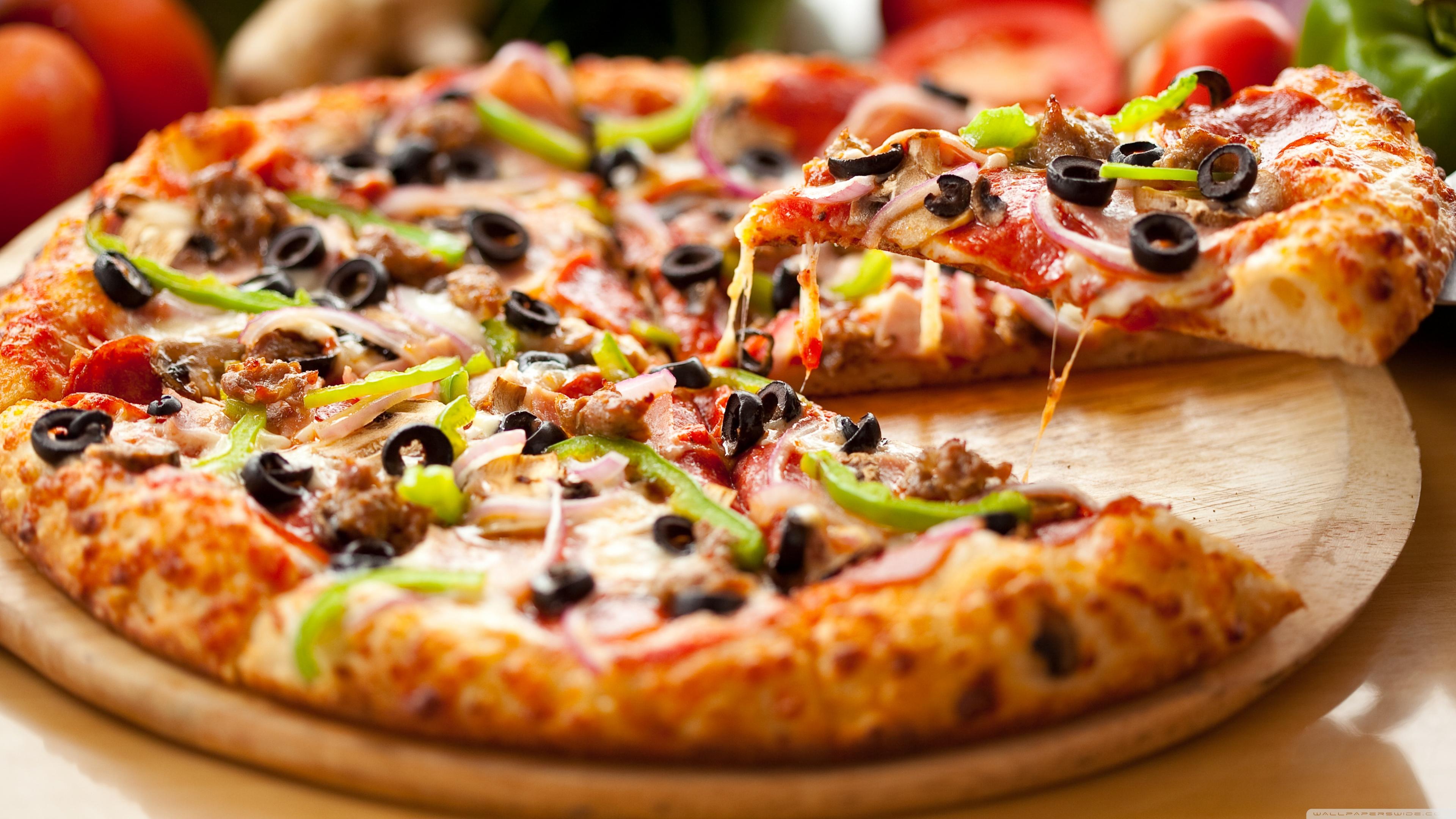 Αγαπάς την πίτσα; Καιρός να μάθεις όσα δεν ξέρεις για αυτήν-featured_image
