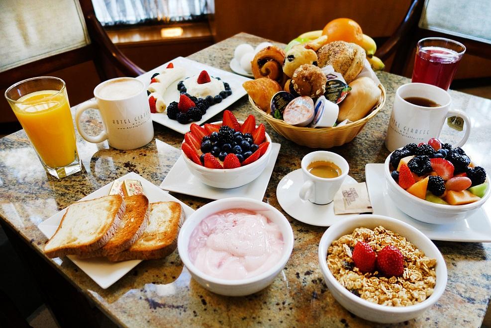 Δώσε τη σημασία που αξίζει στο πρωινό σου- Αυτά είναι τα οφέλη του για τον οργανισμό μας-featured_image