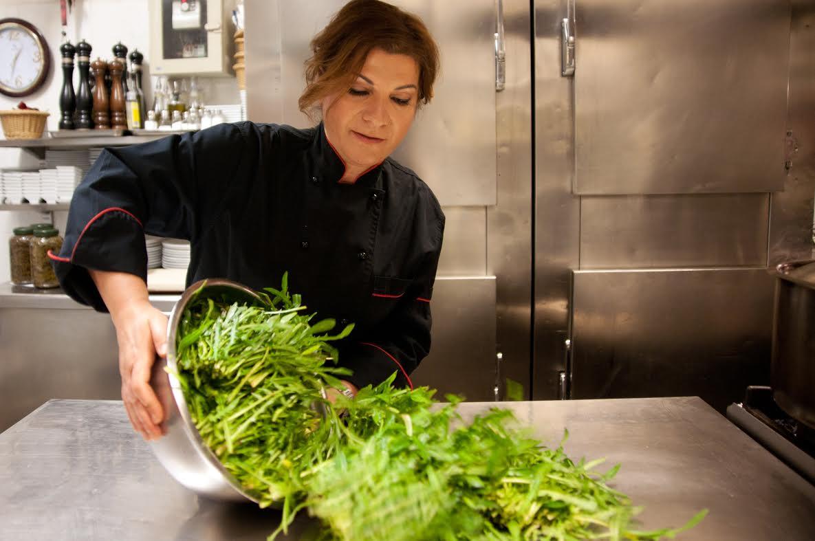 «Η ελληνική κουζίνα είναι ασυναγώνιστη»-featured_image