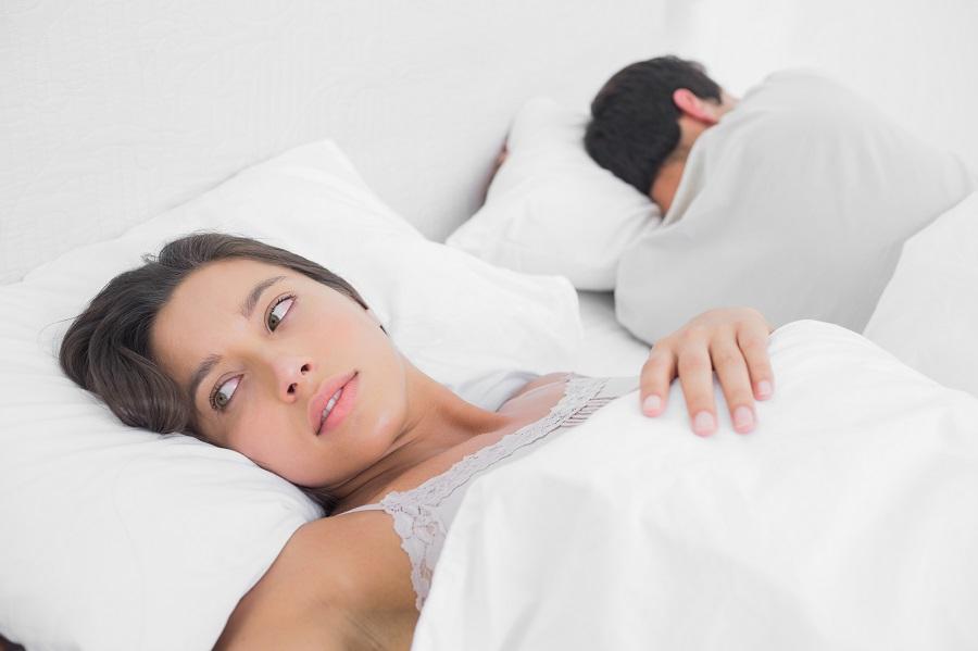 Γιατί οι γυναίκες έχουν έλλειψη επιθυμίας για σεξ;-featured_image