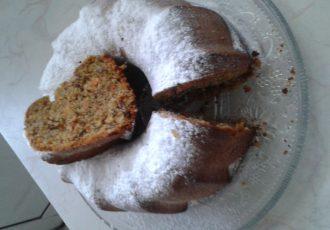 Τέλειο κέικ καρότου, της Χριστίνας Βέρρα-featured_image