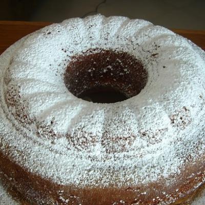 Τυρόπιτα κέικ, της Ρένας Σιδηροπούλου