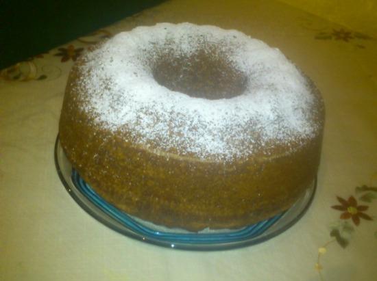 Αφράτο κέικ, της Στέλλας Βαξεβάνη
