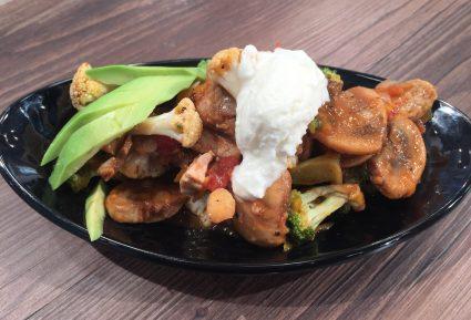 Σαλάτα ζεστή χειμωνιάτικων λαχανικών-featured_image