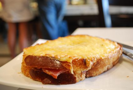 Κροκ μεσιέ (Croque Monsieur)-featured_image