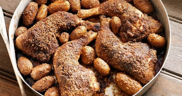 Κοτόπουλο πειρατικό, της Δήμητρας Μωραΐτη