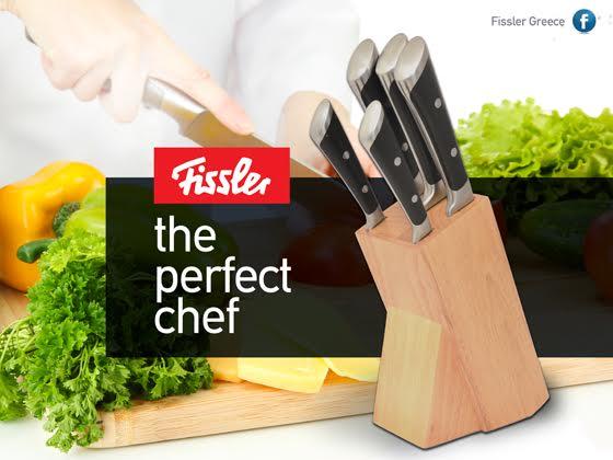 Μάθετε τα πάντα για τον καλύτερο σύντροφο σας στην κουζίνα, τα μαχαίρια FISSLER-featured_image