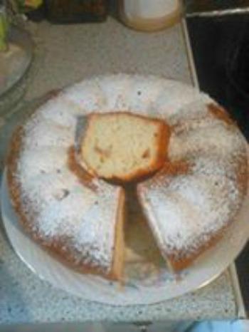 Κέικ μήλου, της Βασιλικής Μπόζου