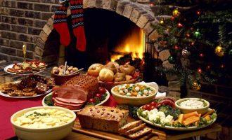 Μάθετε τα πάντα για τη διατροφή που πρέπει να κάνετε μετά τις γιορτές- Δε θέλει κόπο, θέλει τρόπο-featured_image
