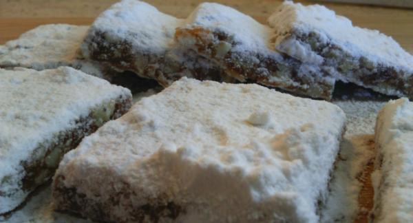 Φανταστικός ζαχαρομπακλαβάς Πάρου, της Αγγελικής Αντωνοπούλου