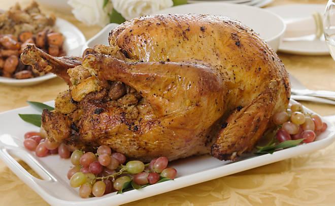 Πώς θα ψήσεις τέλεια γαλοπούλα ή κοτόπουλο με γέμιση-featured_image