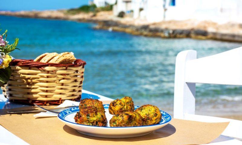 Ελλάδα: κάθε τόπος της και μια ξεχωριστή παράδοση στο φαγητό-featured_image